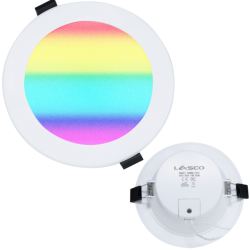 Best Home Automation Wifi LED Downlight