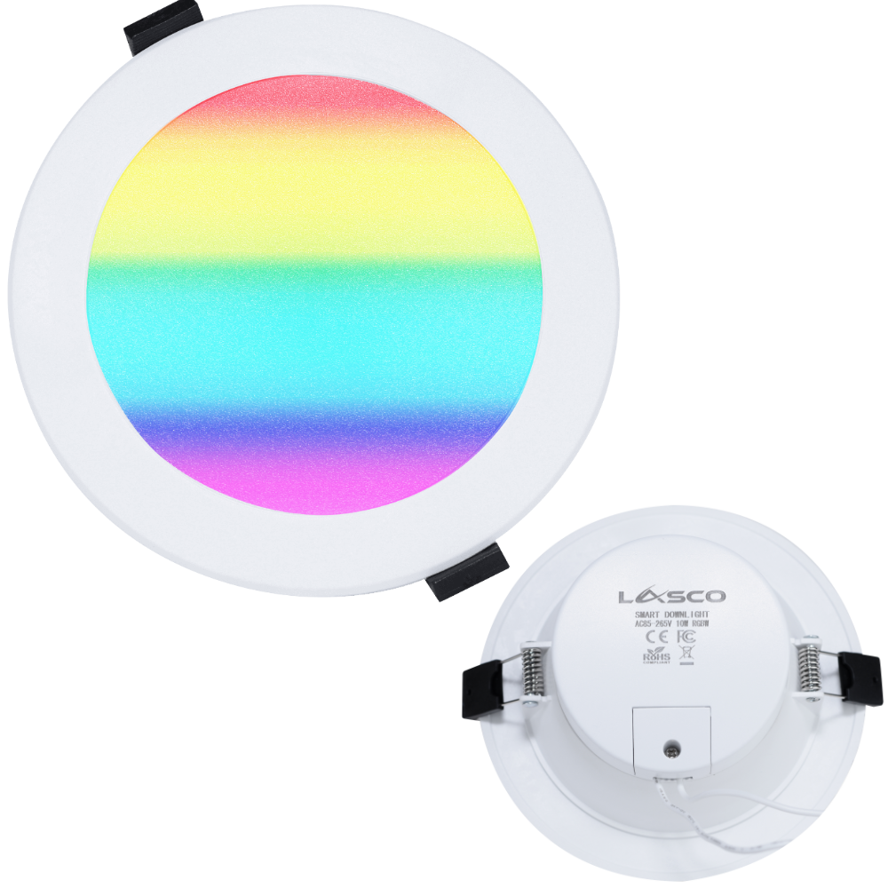 Lasco Smart Wifi LED Downlight