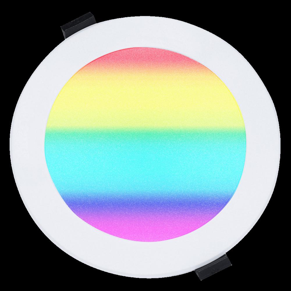 smart light downlight